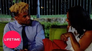 Second Chances: Vanessa Wants Andre to Get a Haircut (Episode 2) | Married at First Sight | Lifetime