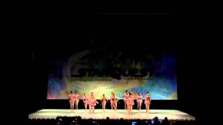 Love is Gonna Save Us- Teen Large Group Choreography by Meagen Walsh