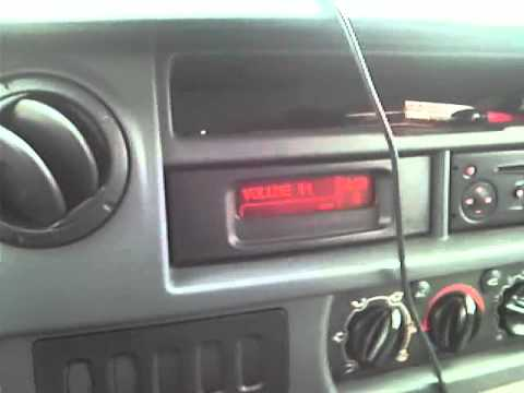 Lokaal Radio Nijmegen 104.10 Mhz, Ontvangst Capelle a/d IJssel [28-12-2010]