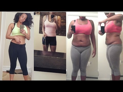 SIZE 13 TO SIZE 6  Inspirational Weight Loss Journey Q&A  BEFORE & AFTER Pics +   tastePINK
