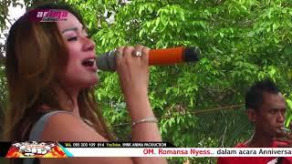 Gambar cover Bang Jono - Resty Ananta. Romansa - 2nd Anniversary Bhara Extreme