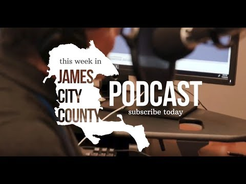 This Week In James City County - December 2018