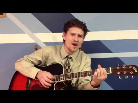 Aberdeen - Cage The Elephant cover - Kenneth Wisler