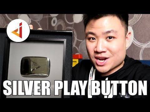 "MY ""SILVER PLAY BUTTON"" JOURNEY"