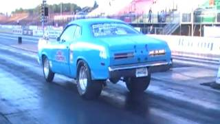 Chrysler Classic Norwalk 2009 Hayes Racing