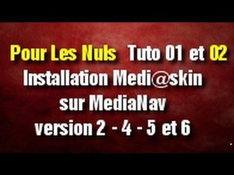 mediaskin v2 8.0.5