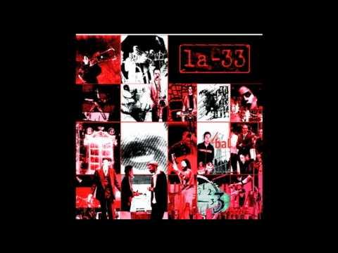 LA-33 - La pantera mambo - (Oficial Audio)