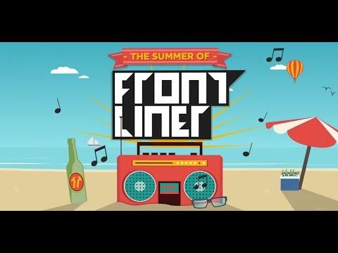 Mr J-kob - The Summer Of Frontliner Mix
