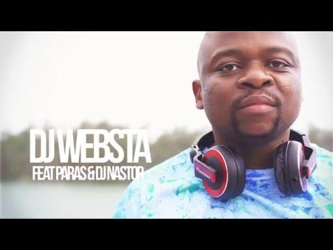 DJ WEBSTA feat. PARAS & NASTOR - UNGOWAMI