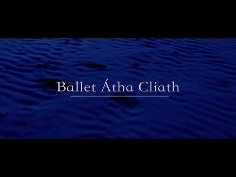 Ballet Átha Cliath Tease