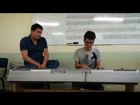 Te Regalo - Cover(ulises chaidez) Antonio Duran