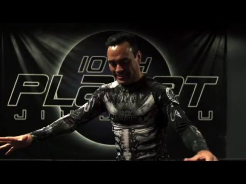 Eddie Bravo: Building An Empire (official trailer)