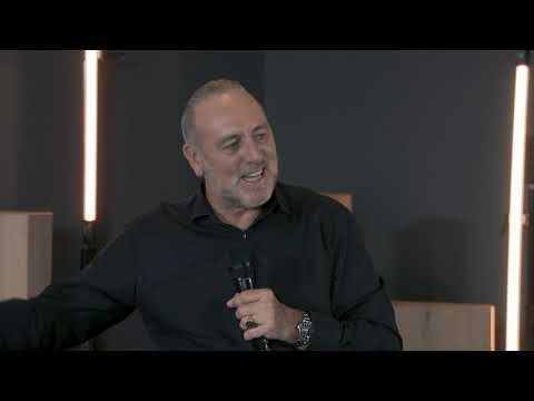 Church ON-THE-LINE With Ps. Brian Houston - 22 March 2020