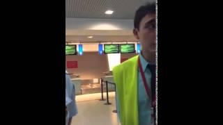 Авиакомпания Победа кинула клиентов