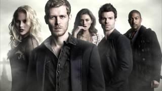 The Originals - 1x05 - Fangs by Little Red Lung - Lyrics