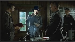 Hitler agrees to a Forum Borealis interview (Episode 3 of 5)