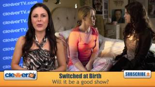 Switched at Birth 2013 TV Show Trailer