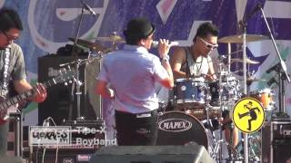 Tipe-X - Boyband, Live at Gekaes XVI SMAN 1 Jepara