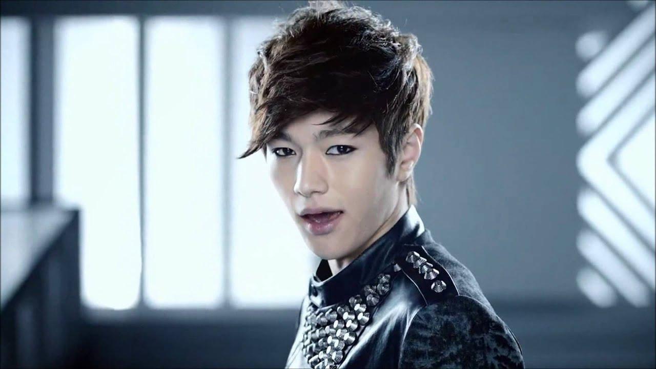 pv be mine - infinite (myungsoo/L cut) - YouTube