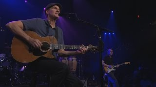 "ACL TV Web Exclusive: James Taylor ""Sweet Baby James"""