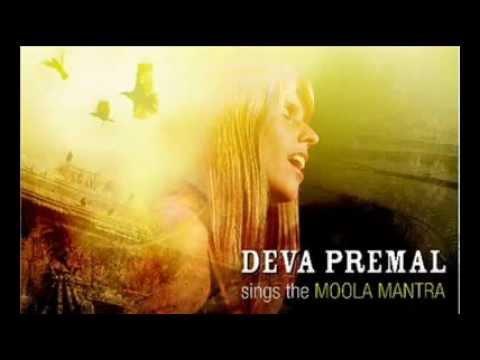 Deva Premal - Moola Mantra (38 min)