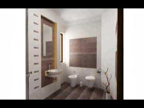 badezimmer-braun