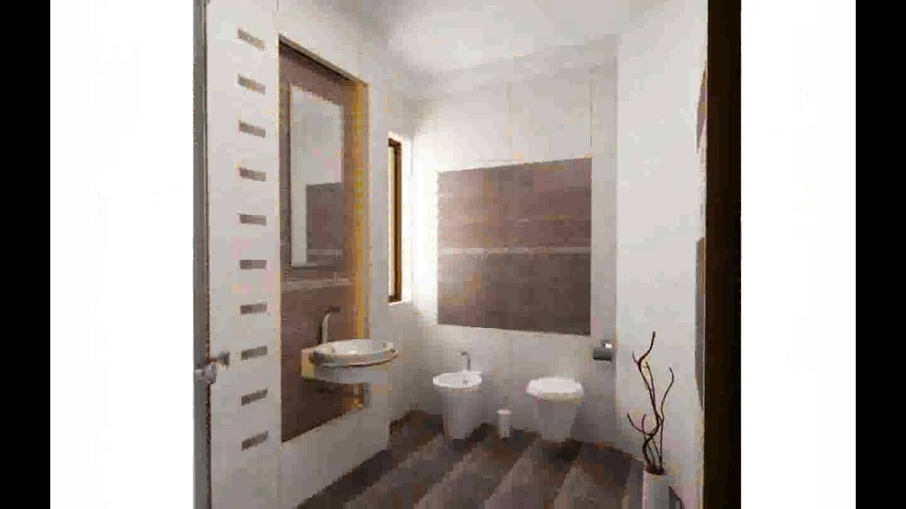 Badezimmer braun youtube for Badezimmer modern gefliest