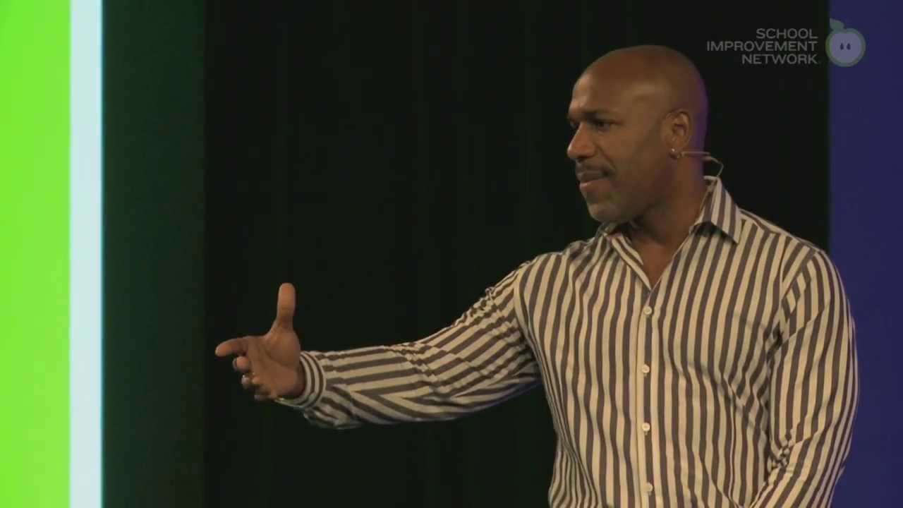 "Glenn Singleton ""courageous Conversations About Race"