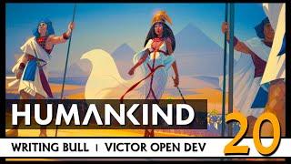 Humankind: Victor OpenDev auf ultrahart (20) [Deutsch]