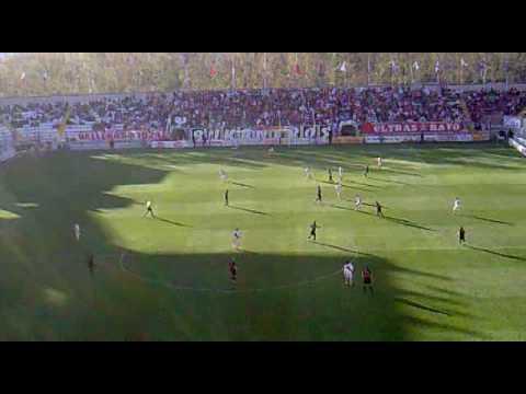 22032009018 Jogo segunda divisao Liga Espanhola...