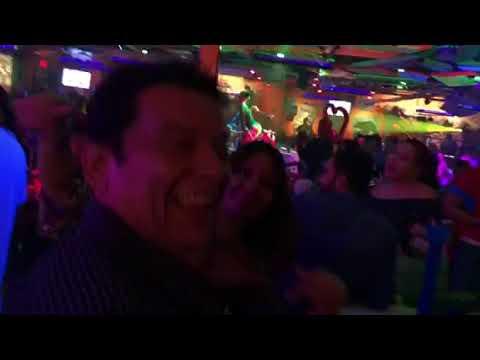 Señor Frogs discoteca Orlando Florida 3