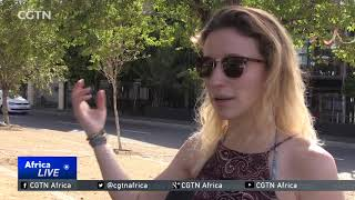 South Africa rations water amid severe water shortage