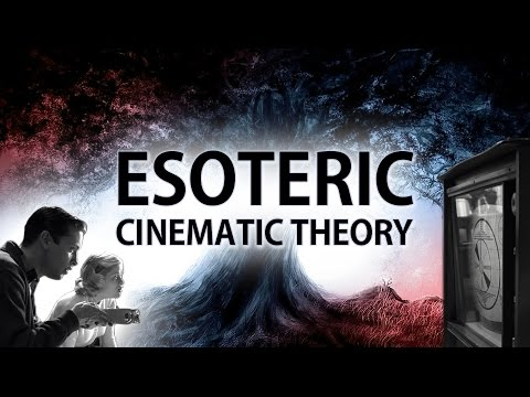 Esoteric Cinematic Theory - Pleasantville Analysis and Case Study