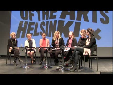 Panel discussion: Experiences and observations about doctoral studies at the Sibelius Academy