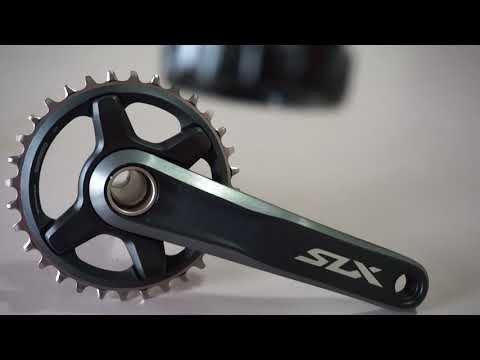 Shimano SLX M7000 1x Chainring