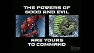 Spider-Man: Battle for New York   Nintendo DS Trailer -