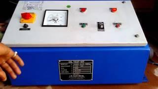 bdv testing machine