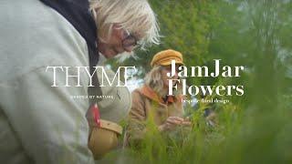 Thyme x JamJar   Exhibition Trailer 2