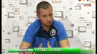 Sport SUD Special - 23.10.2017