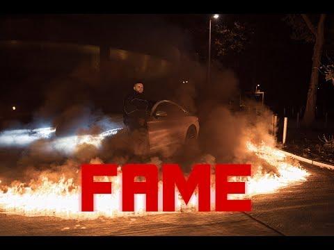 Смотреть клип Fler - Fame
