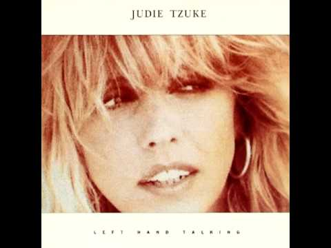 Judie Tzuke - I Can Feel You (1991)