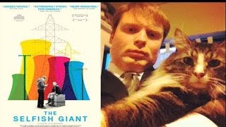 The Selfish Giant Movie Review