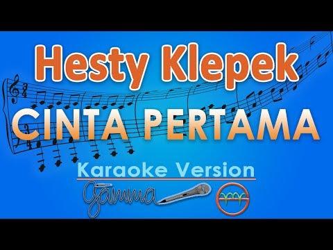 Hesty - Cinta Pertama KOPLO (Karaoke Lirik Tanpa Vokal) by GMusic