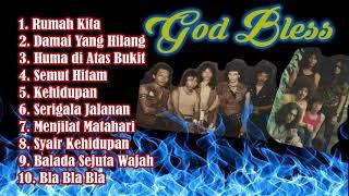 Kumpulan Lagu terbaik Godbless