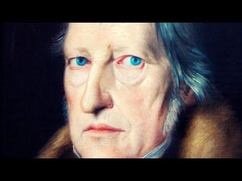 Depois de Hegel II