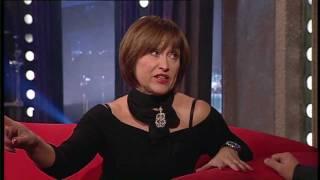Show Jana Krause 25. 2. 2011 - 1. Petra Černocká