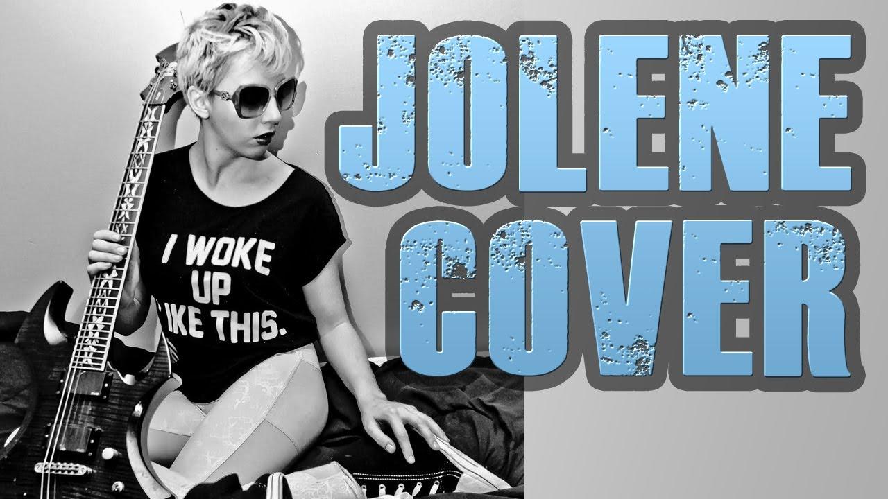 jolene cover by rose weekes youtube