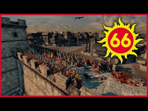 Киевская Русь Total War прохождение мода PG 1220 для Attila - #66