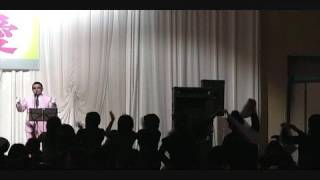2007/新年ライブ.