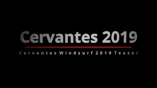 Lobster Shack Cervantes Windsurf Challenge 2019 Teaser - Quick and Dirty Cut
